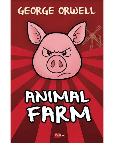 Animal Farm (İngilizce)