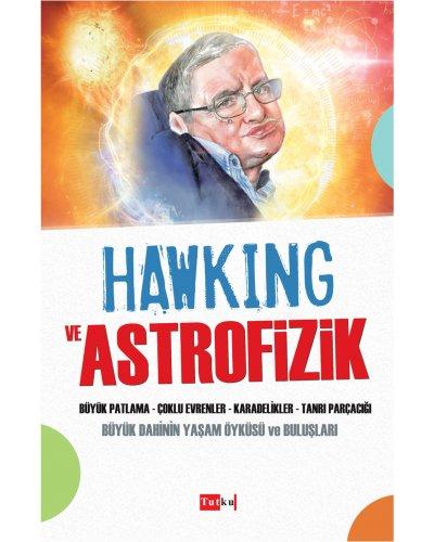 Hawking ve Astrofizik