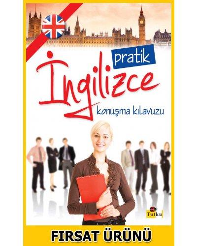 Pratik İngilizce Konuşma Kılavuzu