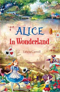 Alice In Wonderland (İngilizce)