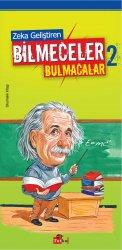 Bilmeceler Bulmacalar - 2
