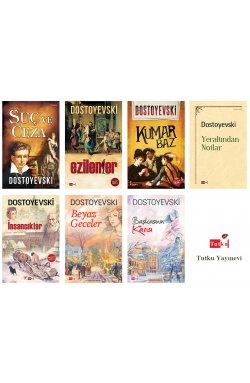 Dostoyevski Seti