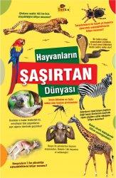 Hayvanların Şaşırtan Dünyası