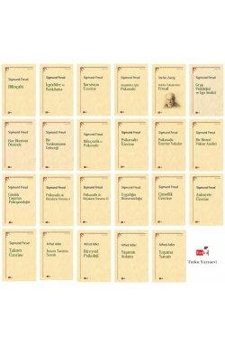 Psikoloji Kitap Seti -23 Kitap