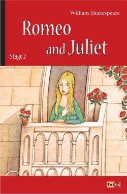 Romeo And Juliet (İngilizce)