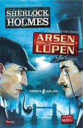 Sherlock Holmes - Arsen Lüpen Karşı Karşıya